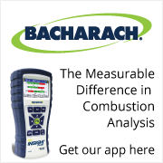 Work Smarter with the Bacharach Reporting App