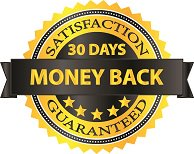 Extech 30 Day Money Back Guarantee