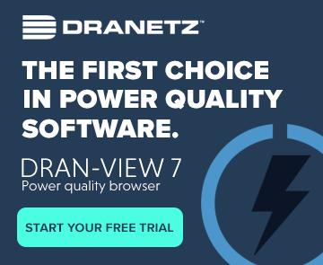 FREE TRIAL - DRANETZ PQ SOFTWARE