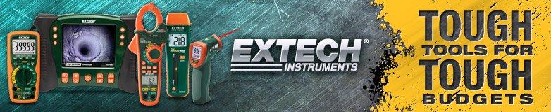 Extech Test Equipment