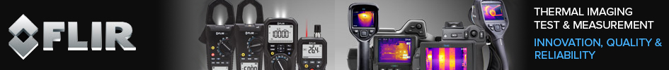 Flir Thermal Imagers and Test Equipment