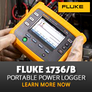 Fluke Power Measurement