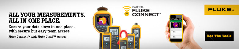 Fluke Connect System Tools