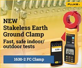 Fluke 1630-2 FC