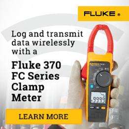 Fluke 376