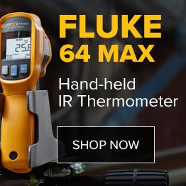Fluke 64 Max - IR Thermometer
