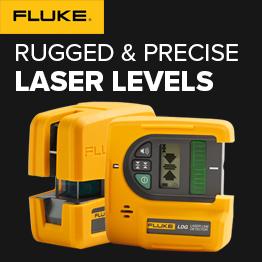 Fluke Laser Levels