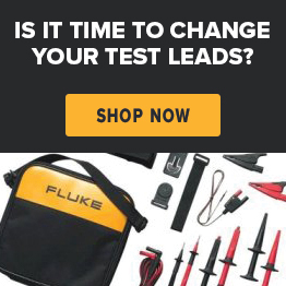 Fluke Test Leads