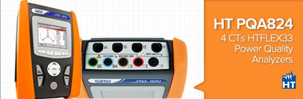 HT Instruments PQAA824