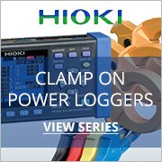 Hioki PW3360-20 Power Measurement