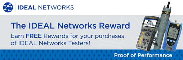 Ideal Networks Rewards
