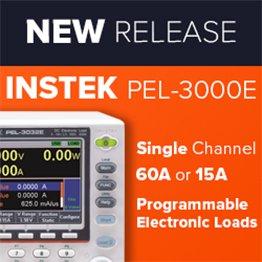 Instek PEL3031E