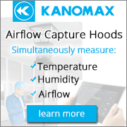 Kanomax Air Hood Sale