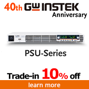 Instek Power Supplies Trade-In Promotion