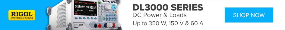 Rigol DL3000