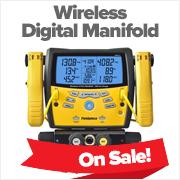 Fieldpiece SMAN460
