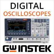 Instek Oscilloscopes