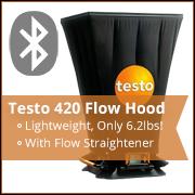 Testo 420 Airflow