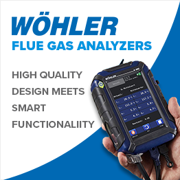 Wohler - High quality design meets smart functionality