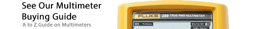 Multimeter buying guide
