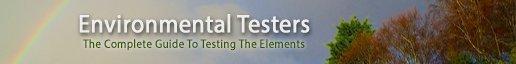 Environmental Tester Guide