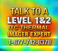 We Know Thermal Imagers  Talk to an expert