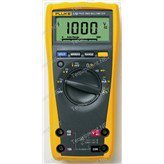 Fluke 175 vs 177 v 179 Multimeter Comparison