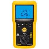 6500 MegohmMeter Series