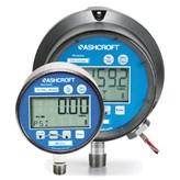 Ashcroft 2074, 2174, 2274 Digital Pressure Gauge Series