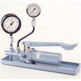 Ashcroft 1327D / 1327CM Pressure Comparator Series