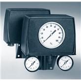 Ashcroft Pneumatic Transmitters