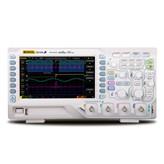 Instek GDS-1054B vs Rigol DS1054Z