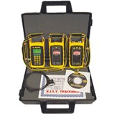 Fiber OWL 4 BOLT Series Test Kits
