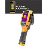 Flir E4 vs Fluke Ti90 vs Fluke Ti95 Thermal Imagers