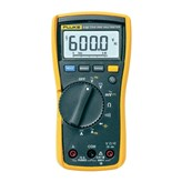 Fluke 115 vs 175 Multimeters