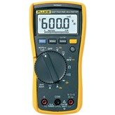 Fluke 117 vs 179 Multimeters