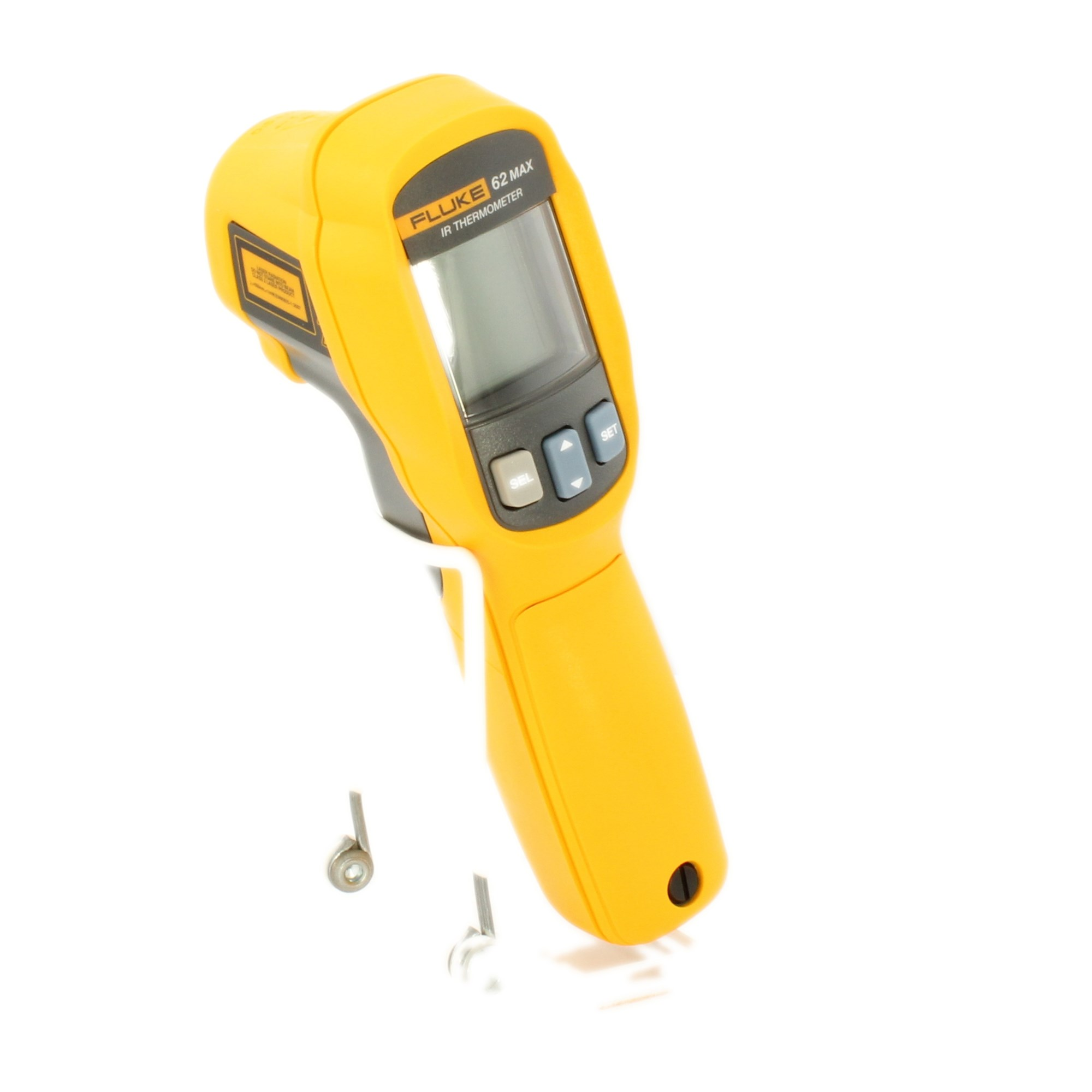 Fluke 62 MAX Handheld Infrared Thermometer  dd93a8fe86202