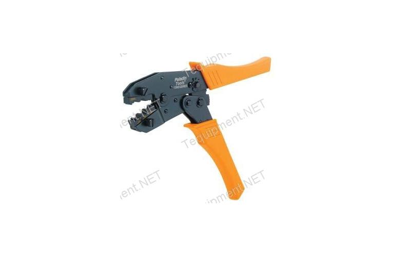 paladin tools 1349 belden 1694a 1695a 1300 series crimpall crimper paladin tools 1349. Black Bedroom Furniture Sets. Home Design Ideas
