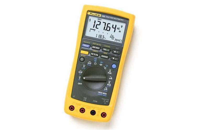 fluke 189 digital multimeter tequipment net rh tequipment net fluke 89 iv true rms multimeter manual fluke 89 iv user manual