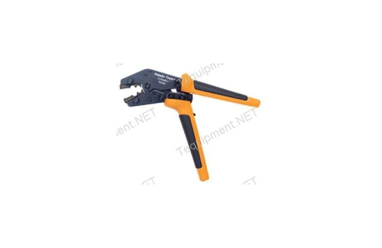 paladin tools 8016 crimpall 8000 crimper bnc tnc for bnc tnc rg8 rg213 tequipment net. Black Bedroom Furniture Sets. Home Design Ideas