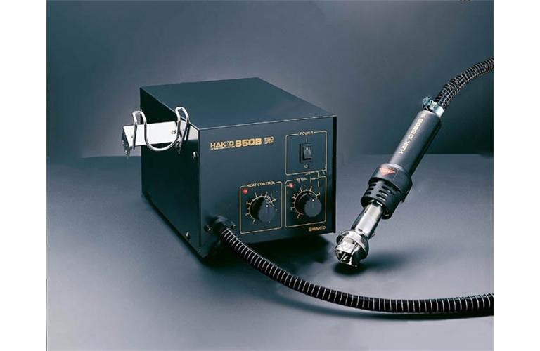 hakko 850b 3 hot air rework system tequipment net rh tequipment net