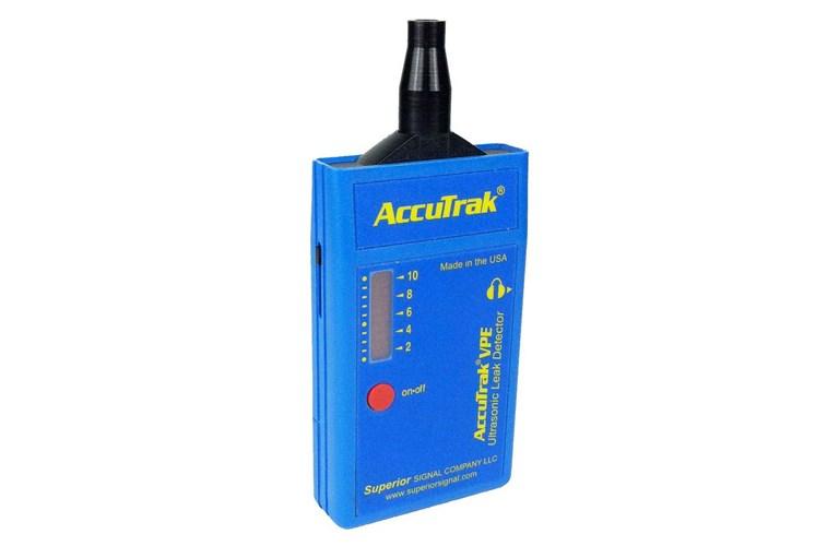 Accutrak VPE Standard Kit Ultrasonic Leak Detector   TEquipment.NET