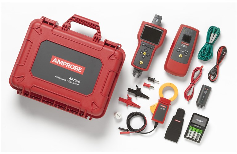 amprobe at 7030 product reviews tequipment net rh tequipment net