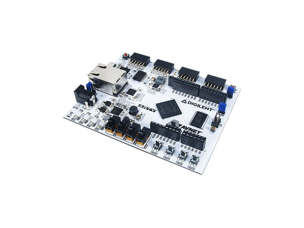 Digilent Arty Artix 7 Fpga Development Board For Makers And Kintex Block Diagram Hobbyists