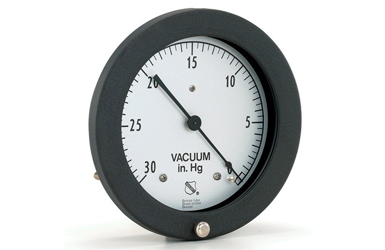 Ashcroft Compound Gauges : Ashcroft gauge pressure gauges type
