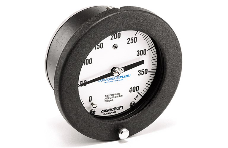 Ashcroft Compound Gauges : Ashcroft duragauge pressure gauges type