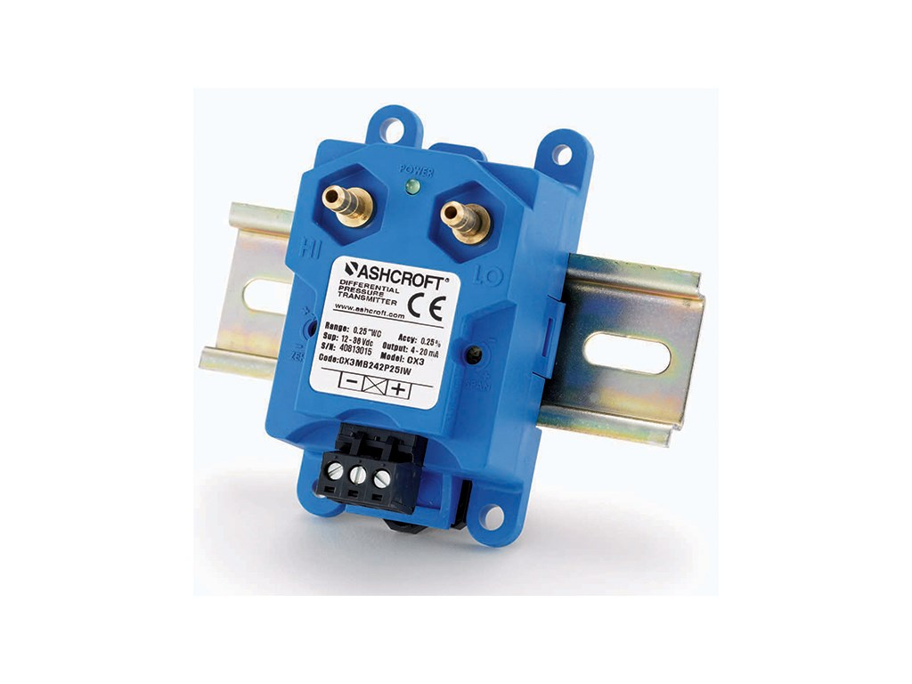 Ashcroft Cxldp Series Low Differential Pressure Transducers Circuit Breakers Meiji Electric Philippines Electrical Supplier Transmitter