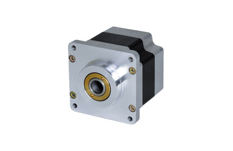 Autonics Ah16k M569 Stepper Motor 5 Phase 60mm Square