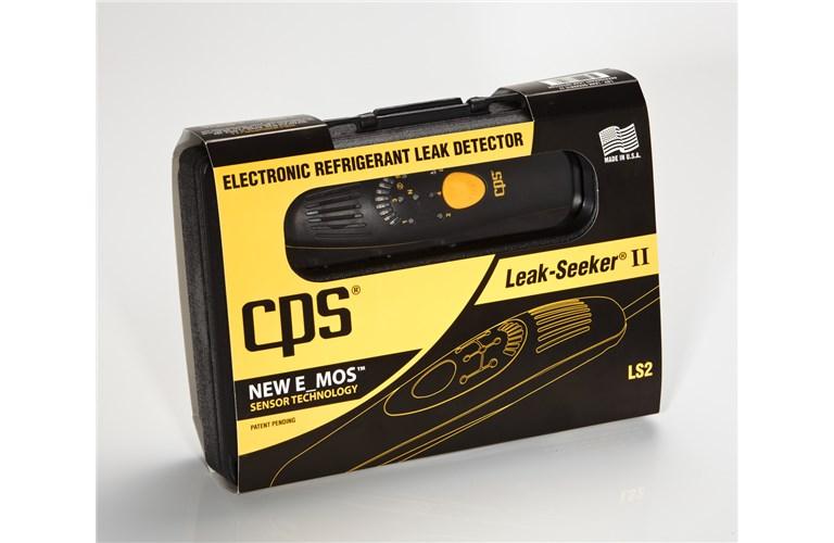 Cps Ls2 Leak Seeker 2 Refrigerant Leak Detector
