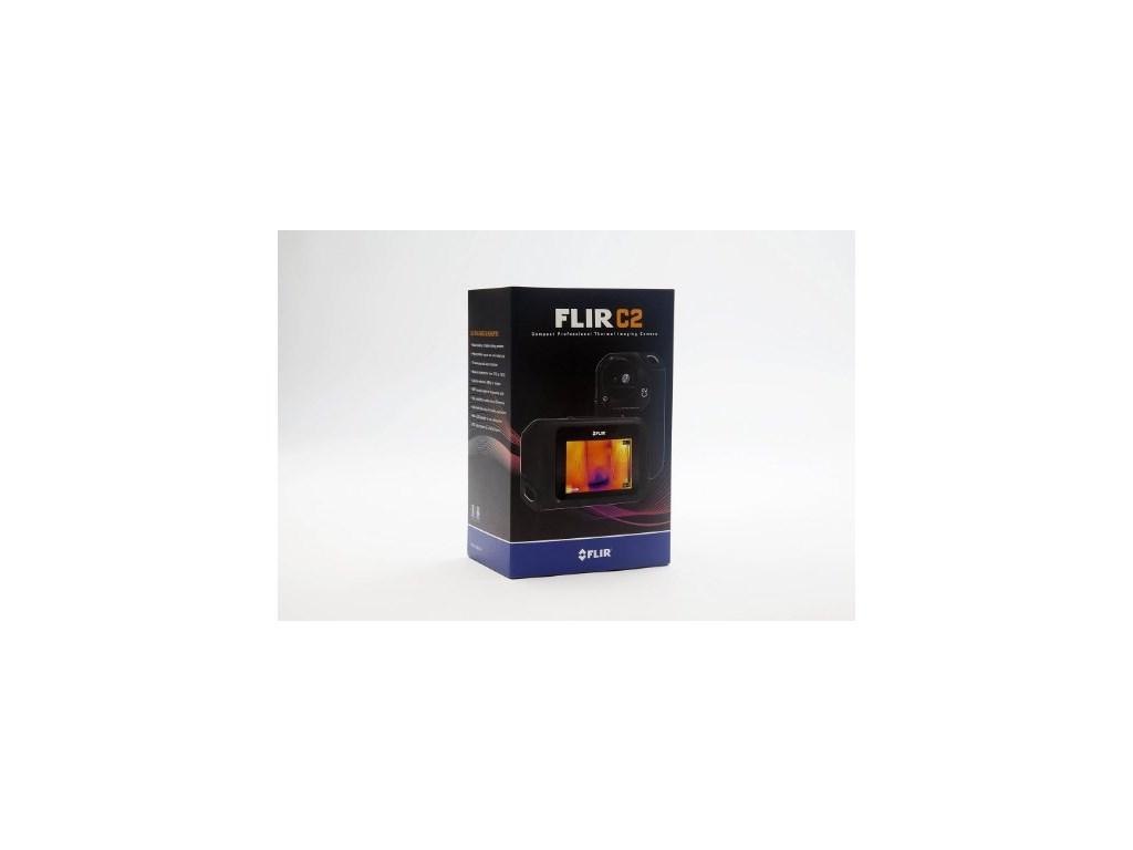 Flir C2 Compact Thermal Imaging System Tequipment Net
